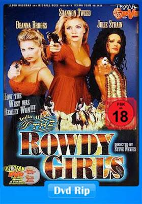 18+ The Rowdy Girls (2000) UNRATED 650MB DVDRip Hindi Dubbed Dual Audio [Hindi + English] MKV