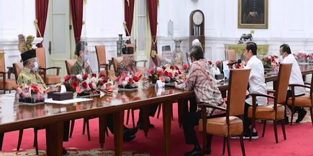 Pemerintah Tak Campuri Penyelidikan Enam Laskar FPI