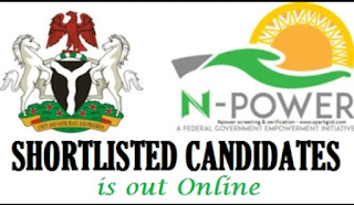 What NPOWER Applicants Should Know Before Next Physical Verification
