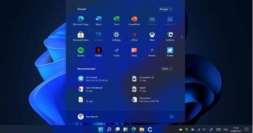 The first beta of Windows 11 is officially30 July