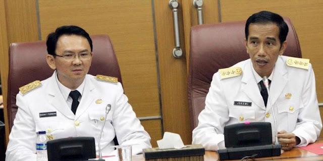Biodata dan Profil Presiden Joko Widodo