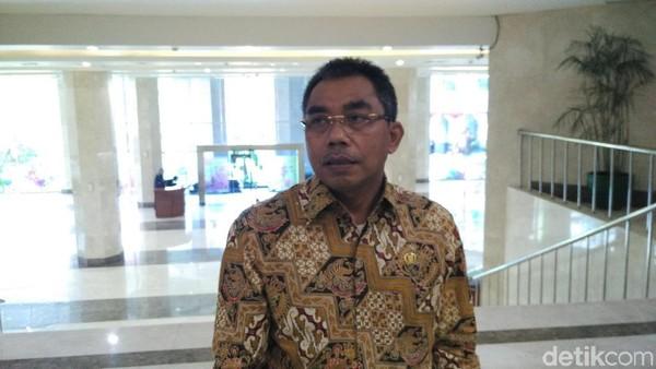 PDIP Heran Ada Ketua RT Kaitkan Buzzer dengan Penanganan Banjir DKI
