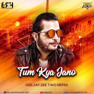 Tum Kya Jaano - Dj Zeetwo (2018 Mix)
