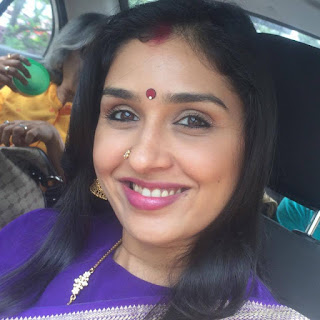 Anu Prabhakar and raghu mukherjee, krishna kumar, marriage life, family photos, husband, age, wedding photos, husband, actress, divorce, child, kids, parents, date of birth, biography, father, family