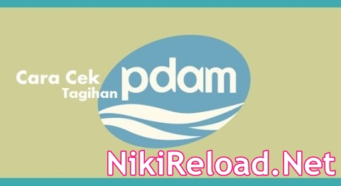 Cara Cek dan Bayar Tagihan Rekening Air PDAM Server Niki Reload Bisnis Pulsa Elektrik Online Termurah PT Aslamindo Eltama Raya Sumbersari Jember
