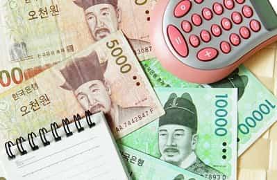 Menghitung Berapa Besar Biaya Hidup Di Korea Selatan