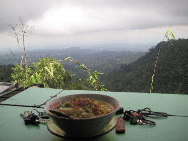 Wisata Kuliner di Penatapan