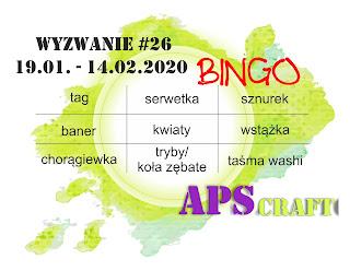 https://apscraft.blogspot.com/2020/01/wyzwanie-26-bingo.html