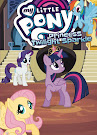 MLP My Little Pony Animated #7 Comic