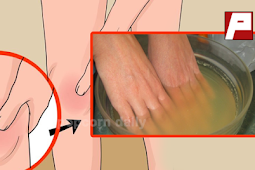 Soaking Your Hands In This Liquid Can Cure Arthritis in Just 30 Minutes!