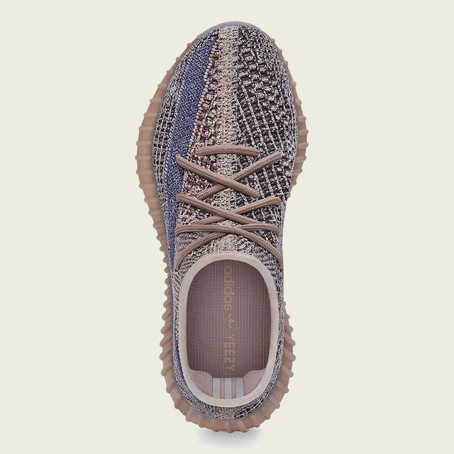 "adidas Yeezy Boost 350 v2 ""Fade"""