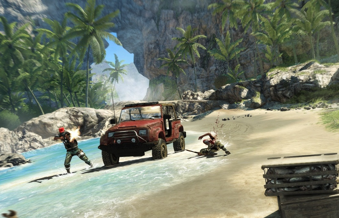 Far Cry 3 PC Game Free Download