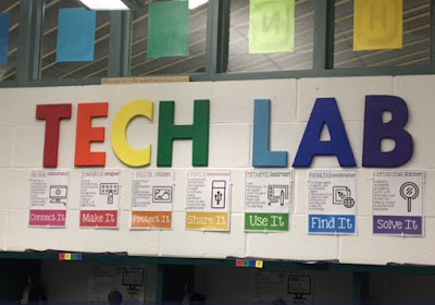 Technology Teaching Resources with Brittany Washburn