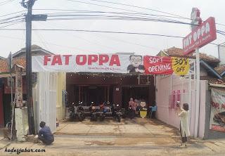 Fat Oppa Cimahi