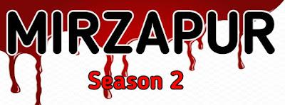 Mirzapur season 2 download in hindi