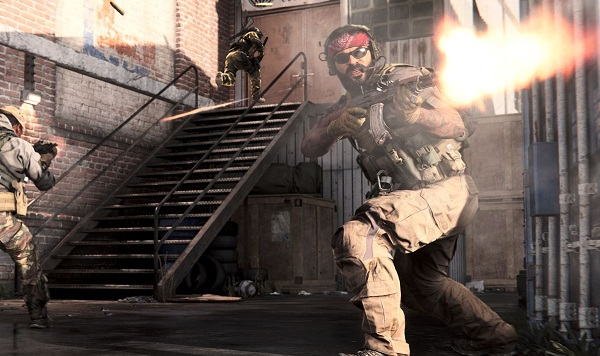 بعد طلبات اللاعبين تغييرات عديدة قادمة للعبة Call of Duty Modern Warfare