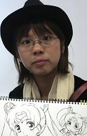 Watanabe Atsuko