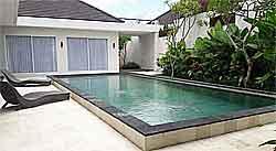 Villa sale rental in Seminyak Bali