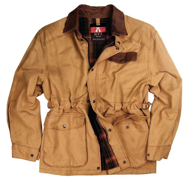 Cool Kakadu Traders Jackets