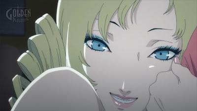 Catherine Classic Game Screenshot 13