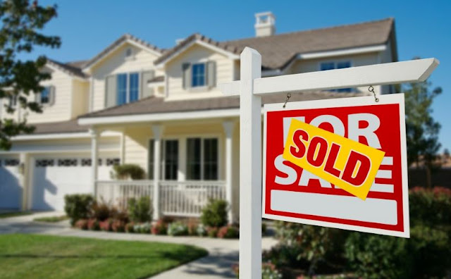 home sale real estate agent vs selling house yourself cash buyer