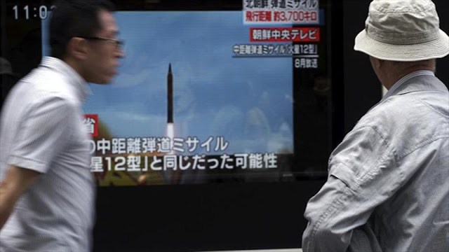 Corea del Sur, en alerta por posibles 'provocaciones' de Pyongyang