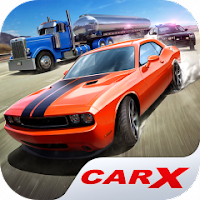 CarX Highway Racing v1.50.1 Mod