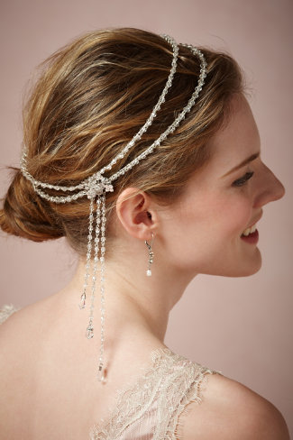 great gatsby style hair accessories deanna nash events 7346