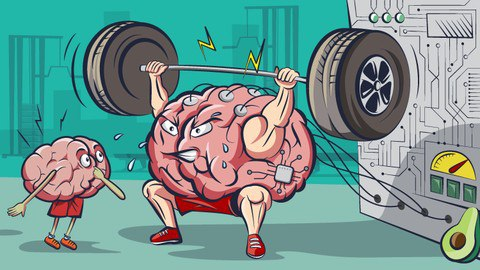 Machine Learning Practical Workout | 8 Real-World Projects - TechCracked
