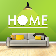 Playstore icon of Home Design Makeover