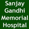 Sanjay Gandhi Memorial Hospital Recruitment