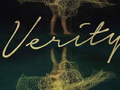 Leituras da Mari: Verity