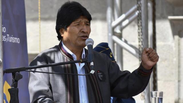 """Los Gobiernos latinos no serán """"cómplices"""" de ataque a Venezuela"""