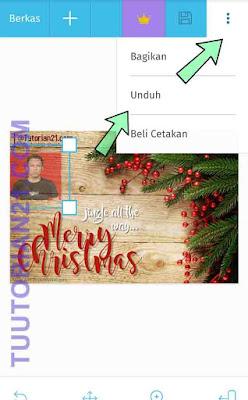 Cara Membuat Kartu Ucapan Natal Secara Online Gratis ...