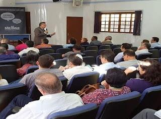 CODIVAR esteve presente em audiência pública do Governo do Estado no Vale do Ribeira
