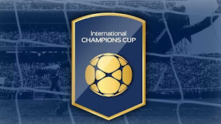 Jadwal Bola ICC International Champions Cup