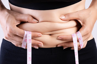 Why Is It so Hard To Get Rid Of Belly Fat