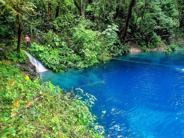 Danau Kaco Kerinci, Surga Tersembunyi Di Provinsi Jambi
