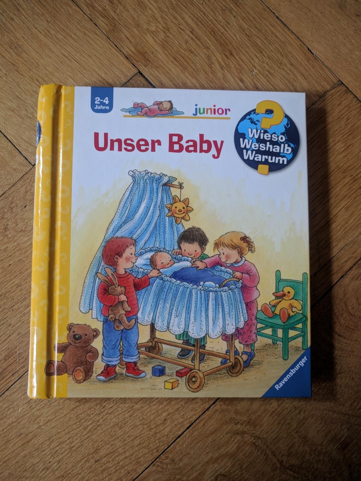 Kinderbucher Uber Schwangerschaft Und Geburt Runzelfuesschen