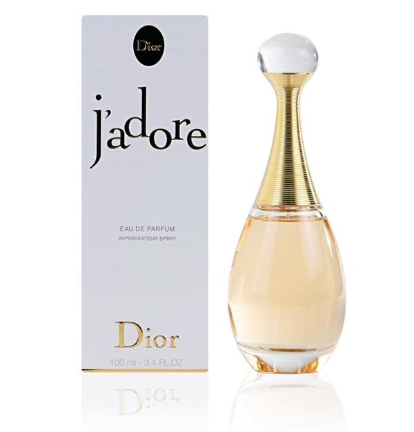 Perfume J'adore Dior