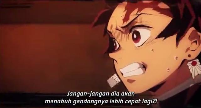 Kimetsu no Yaiba Episode 13 Subtitle Indonesia