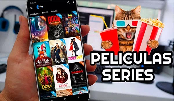Top 5 mejores apps para ver pelis anime y series en android