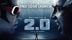 Robot 2.0 Hindi Movie
