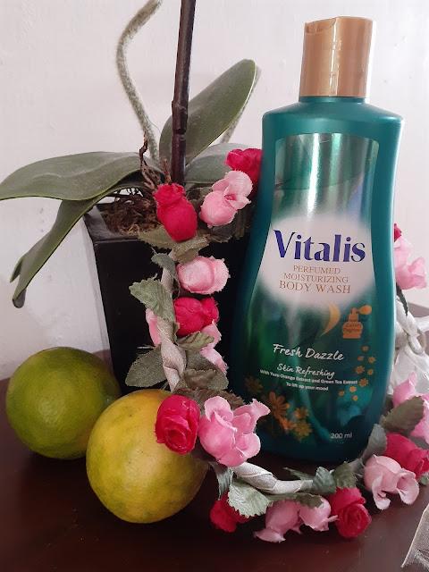 Vitalis Energic