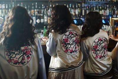 Girl Squad. Photo: Houghton