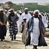 Kisah Mualaf, Orang Afrika Masuk Islam Hanya karena Melihat Habib Umar