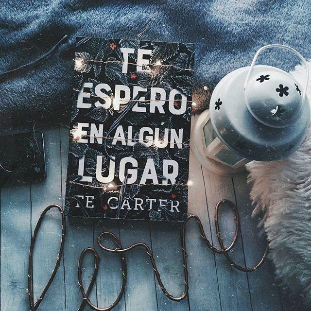 Foto del libro Te espero en algun lugar de la autora T E Carter