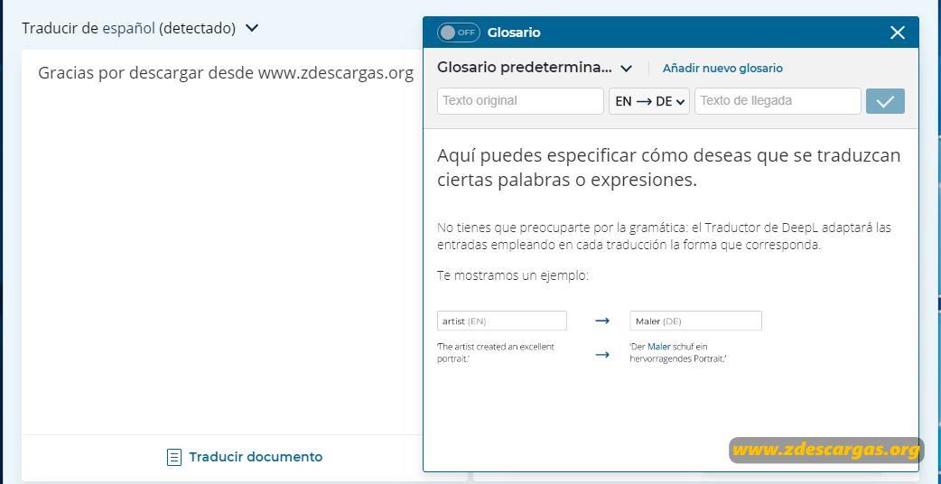 DeepL Pro Full Español