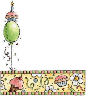 Esquina de cumpleaños