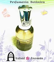 Comprar Perfume Botânico Personalizado